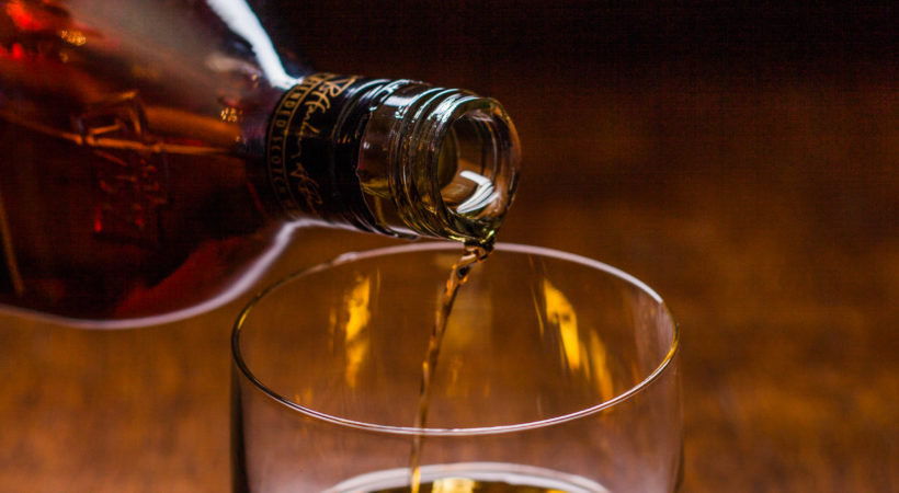 The Whisky vs Whiskey debate